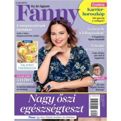 Fanny előfizetés