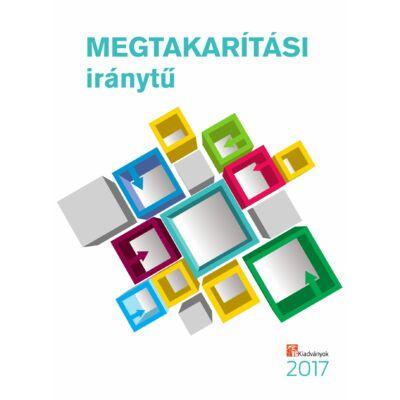 Megtakarítási iránytű 2017