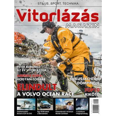 Vitorlázás magazin