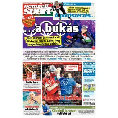Nemzeti Sport Vasárnap