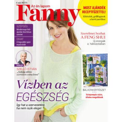 Fanny 6 hónapos előfizetés