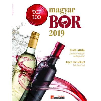 TOP 100 magyar bor 2019