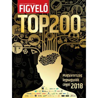 Figyelő TOP 200 2018