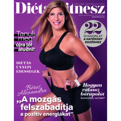Diéta és Fitnesz