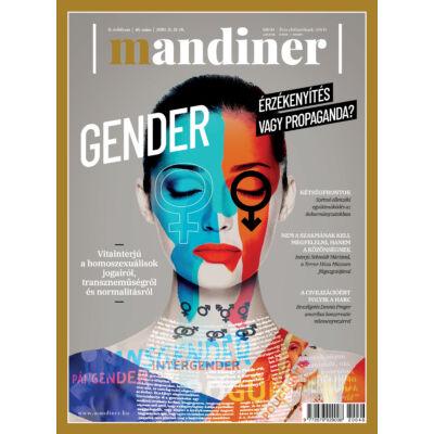 Mandiner 6 hónapos előfizetés