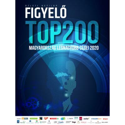 Figyelő Top 200  -2020