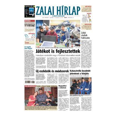 Zalai Hírlap