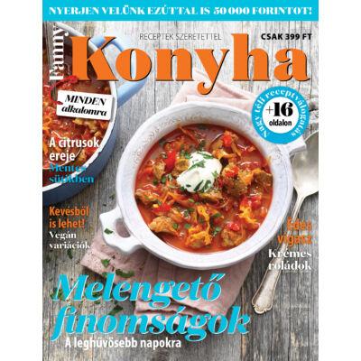 Fanny Konyha