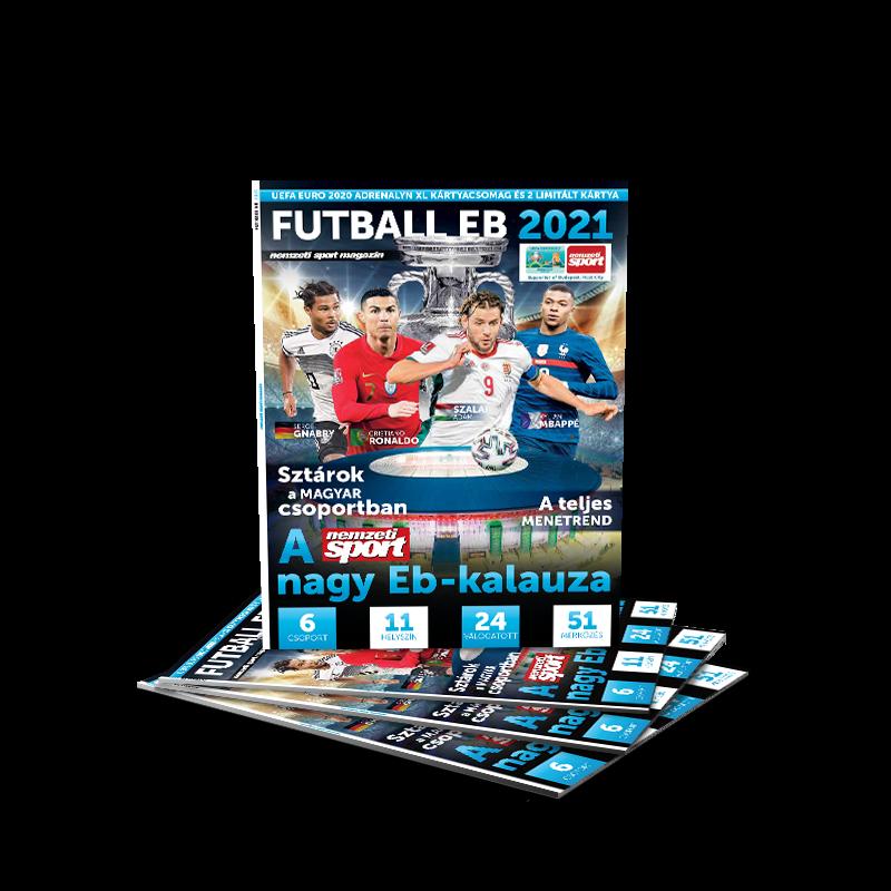Futball EB 2021