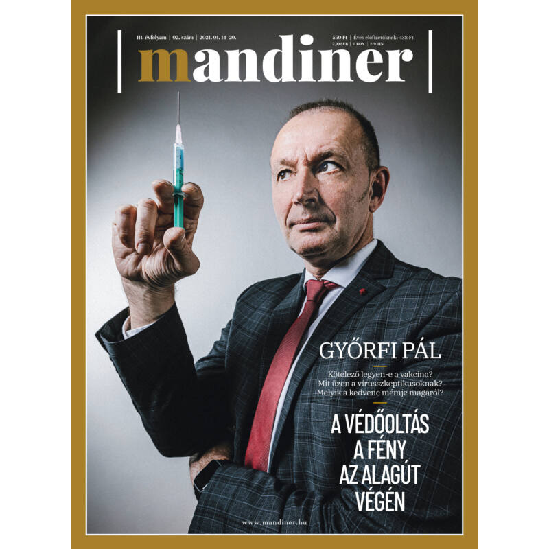 Mandiner